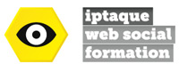 iptaque, web social, formation