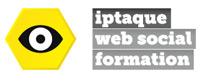 iptaque, web social, formation