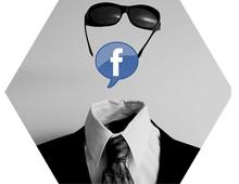 Vie personnelle vs vie professionnelle sur Facebook – les listes d'amis